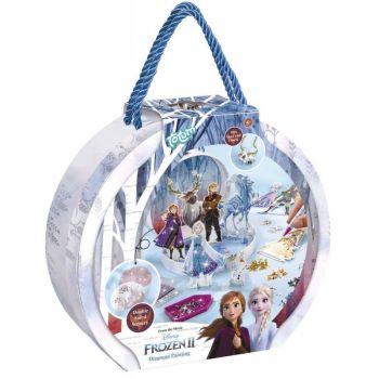 Disney Frozen II Diamond Painting