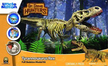 Uncle Milton T.Rex Replica Skeleton - Color Land Toys