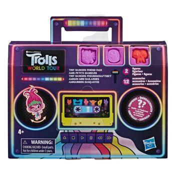 Trolls World Tour Tiny Dancers Friend Pack
