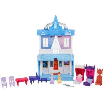 Disney Frozen 2 Pop Up Adventures Arendelle Castle Playset E6548