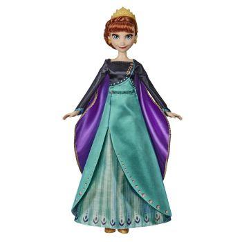 Disney Frozen Musical Adventure Anna Singing Doll - E8881