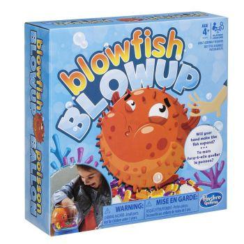 Blowfish Blowup Game Online in UAE