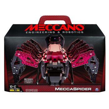 Meccano Mectech Arachnoid Meccaspider Online in UAE