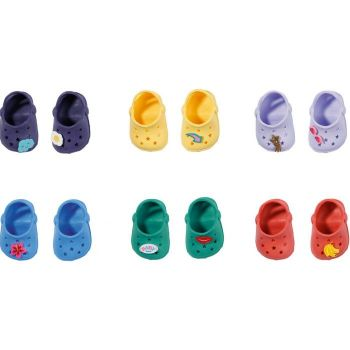 Baby Born Holiday Shoes Assorted Online in UAE