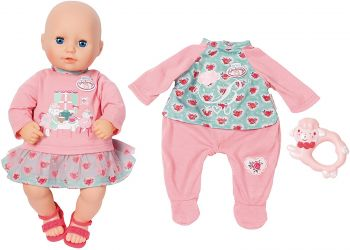 Baby Annabelle My 1st Doll Outfit Set