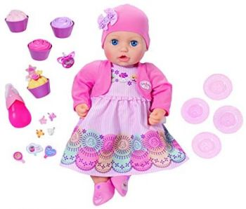 Zapf Creation Baby Annabell My Special Day 700600