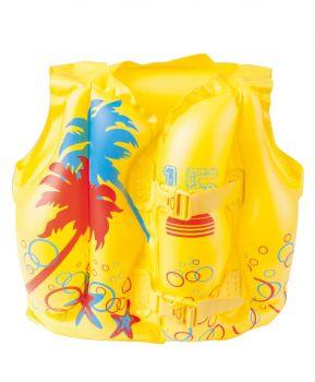 Bestway Inflatable Tropical Swim Vest 41cmx30cm Online in UAE