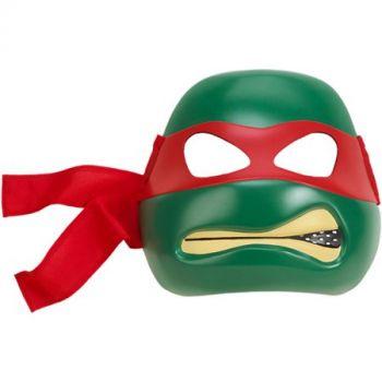 Teenage Mutant Ninja Turtles Deluxe Mask - Color Land Toys