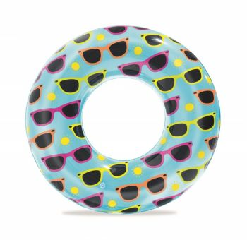 Bestway Designer Swim Ring 30 inch Sunglasses Online in UAE