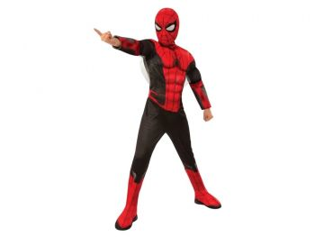 Rubies Spiderman Far from Home Costume Small - 300497-S