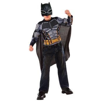 Rubies Batman Deluxe Top Costume Black Online in UAE