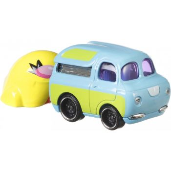 Toy Story Hot Wheels 4 Character Car Bunny Online in UAE