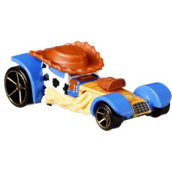 Toy Story Hot Wheels 4 Character Car Woody Online in UAE