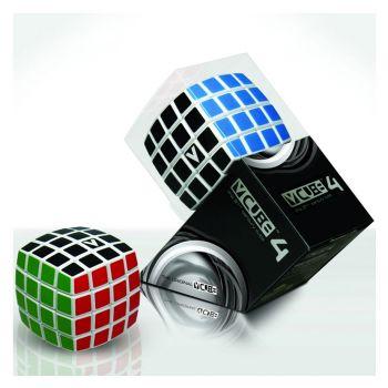 V-Cube 4 x 4 x 4 Pillow Design - Color land Toys