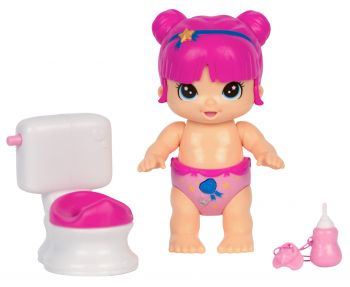Little Live Bizzy Bubs Potty Time Online in UAE