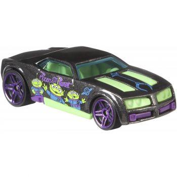 Hot Wheels Disney Pixar Toy Story Alien Bully Goat Vehicle Online in UAE