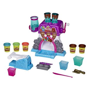 Play Doh Kitchen Creations Candy Delight Playset  Includes Non-Toxic Colors