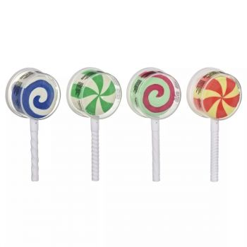 Play Doh Lollipop Set 4-Pack E9193