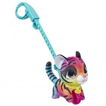 FurReal Walkalots Lil Wags Tiger E3503