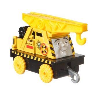 Thomas And Friends Kevin Trackmaster Push Along