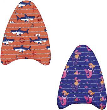 Bestway Swim Safe Boys Or Girls Fabric Kickboard Assorted Online in UAE