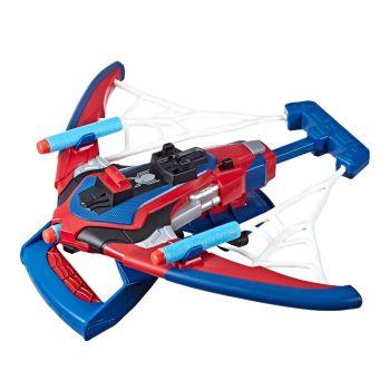 Nerf Spiderman Spiderbolt Blaster