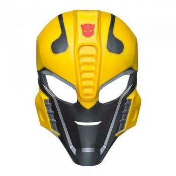 Bumblebee Transformers Mask Role Play Costume Online in UAE