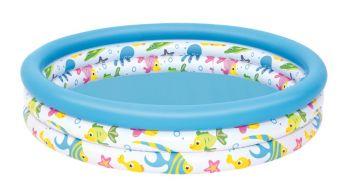 Bestway Splash and Play Ocean Life Pool 51009