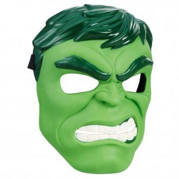 Marvel Avengers Endgame Hulk Mask - Al Ain Abu Dhabi