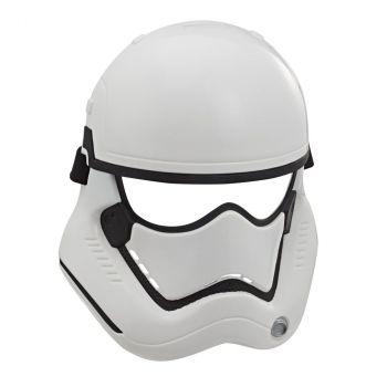 Star Wars Episode 9 Stormtrooper Mask