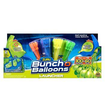 Zuru Bunch O Balloons Water Balloons Dual Launchers 01222