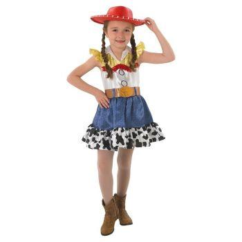Rubies Disney Toy Story Jessie Skirt Costume