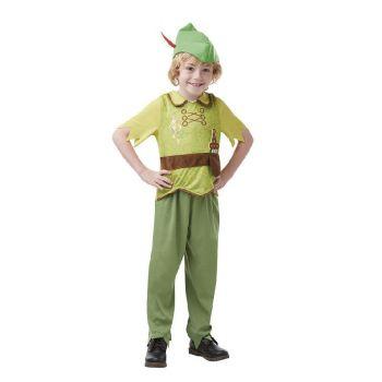 Rubies Disney Peter Pan Costume 641191-M