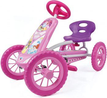 Hauck Go Kart Turbo Disney Princess Online in UAE