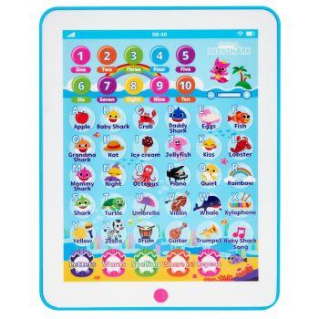 Pinkfong Baby Shark Tablet  Educational Preschool Toy 61069
