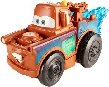 Disney Pixar Mater Splash Racers Online in Abu Dhabi