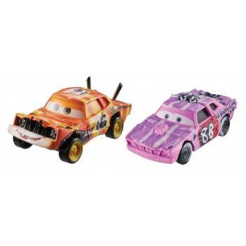 Disney Pixar Cars 3 2 pack Tailgate & Pushover Online in UAE