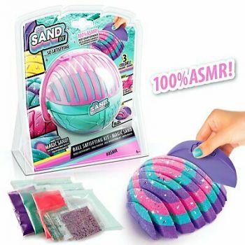 So Sand DIY Ball Kit SDD014