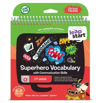 Leapfrog Leapstart Superhero Vocabulary With Communication Online in UAE