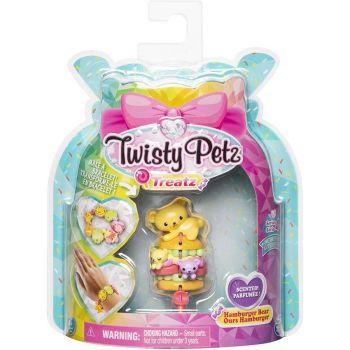 Twisty Petz Twisty Treatz Transformation Bracelets