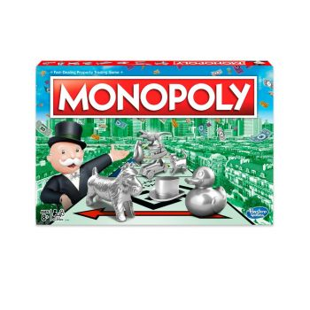 Monopoly Classic Game English Online in UAE