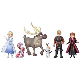 Disney Frozen 2 Adventure Collection Doll