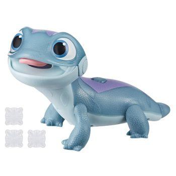 Disney Frozen Fire Spirits Snowy Snack Salamander Toy with Lights