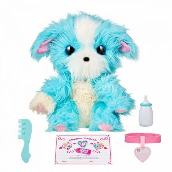 Little Live Scruff-a-Luvs Plush Mystery Electronic Real Rescue
