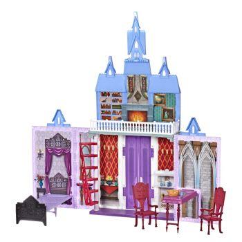 Disney Frozen 2 Fold and Go Arendelle Castle Playset E5511