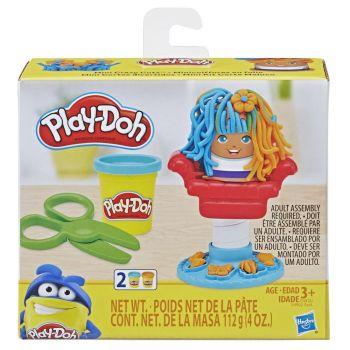 Play Doh Game 2 Color Mini Crazy Cut Set