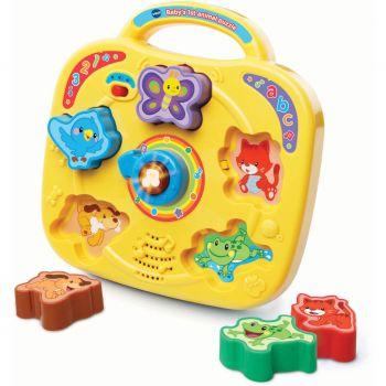 Vtech Babys 1st Animal Puzzle