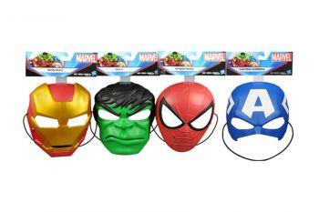 Avengers Marvel Mask - Asstorted