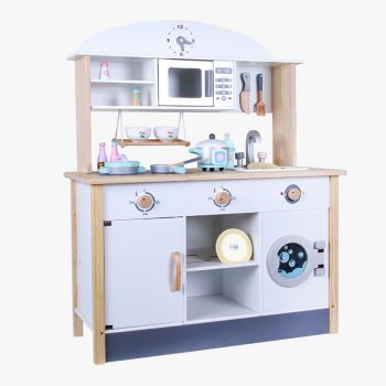Classic Kitchen Set MSN19006