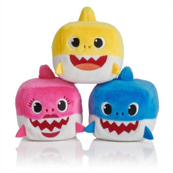 Pinkfong Baby Shark Cube Assortment Style 03301-10
